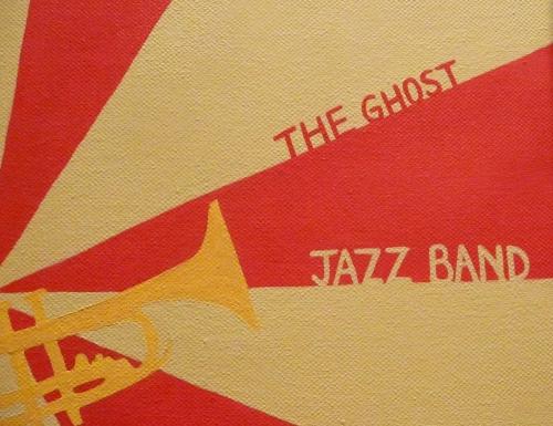 The Ghost Jazz Band détail 2